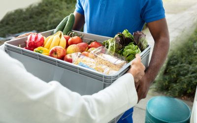 Easy Paleo Delivery Options in the Bay Area
