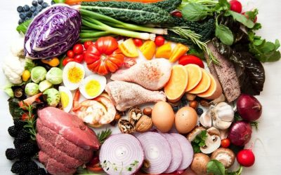 What Foods Can I Eat on the Paleo Diet?